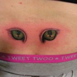 tattoo gallery eyes