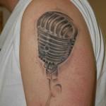 tattoo mic2