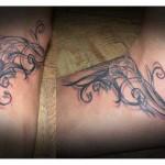 tattoo leg2